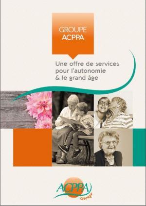 Présentation du Groupe ACPPA